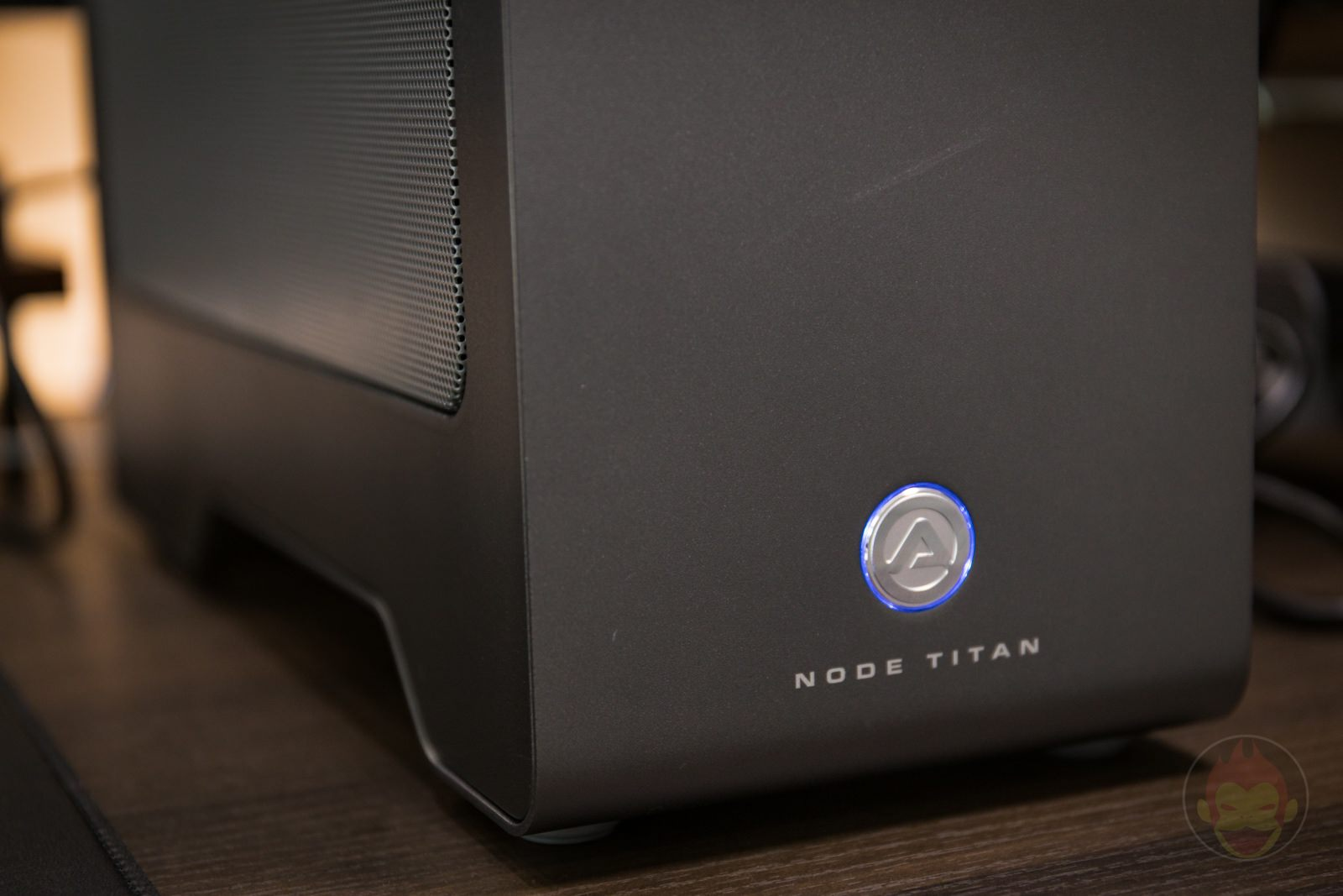 AKiTiO Node Titan with msi AMD Radeon RX 5700 XT Review 32