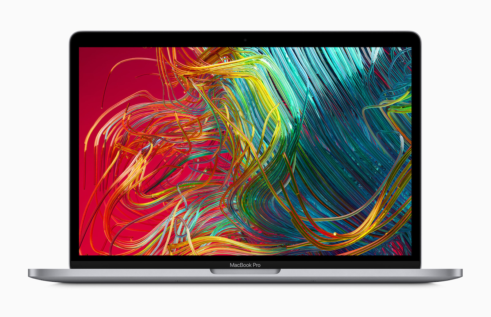 Apple macbook pro 13 inch with retina display screen 05042020