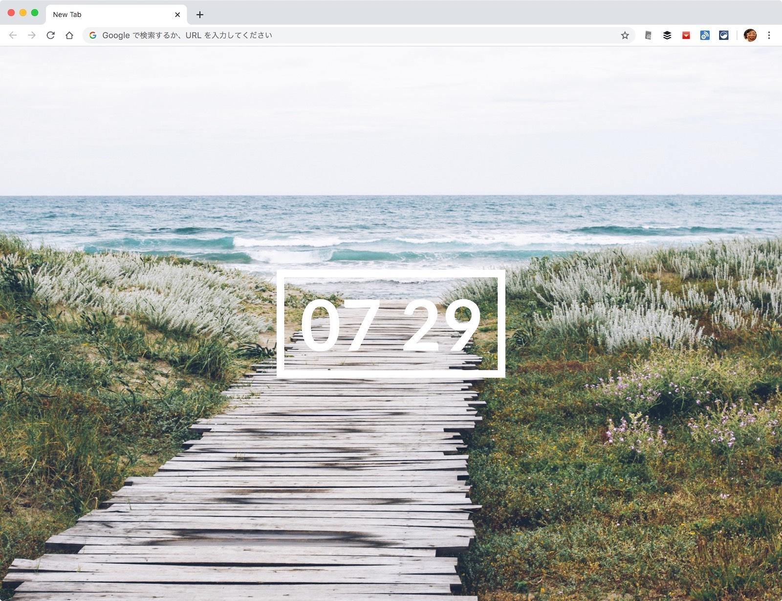 Embark Google Chrome