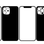 Size-and-camera-design-of-iphone12
