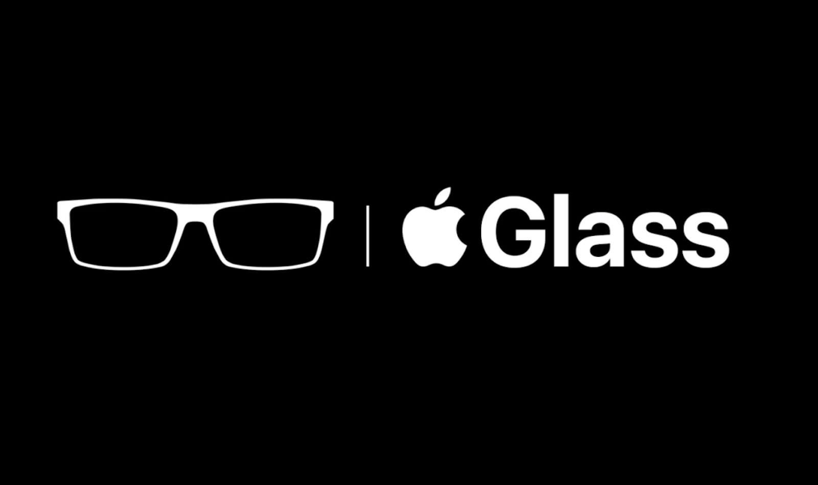 Apple glass jon rposser