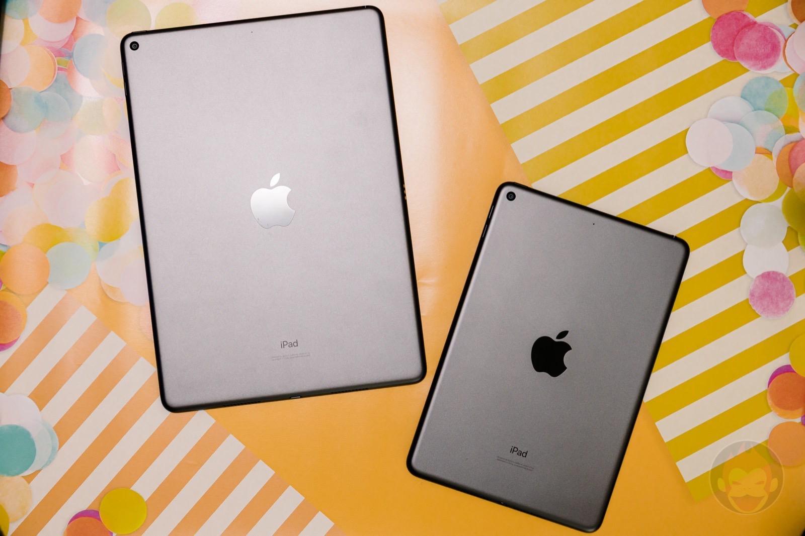 IPad and iPad mini 01