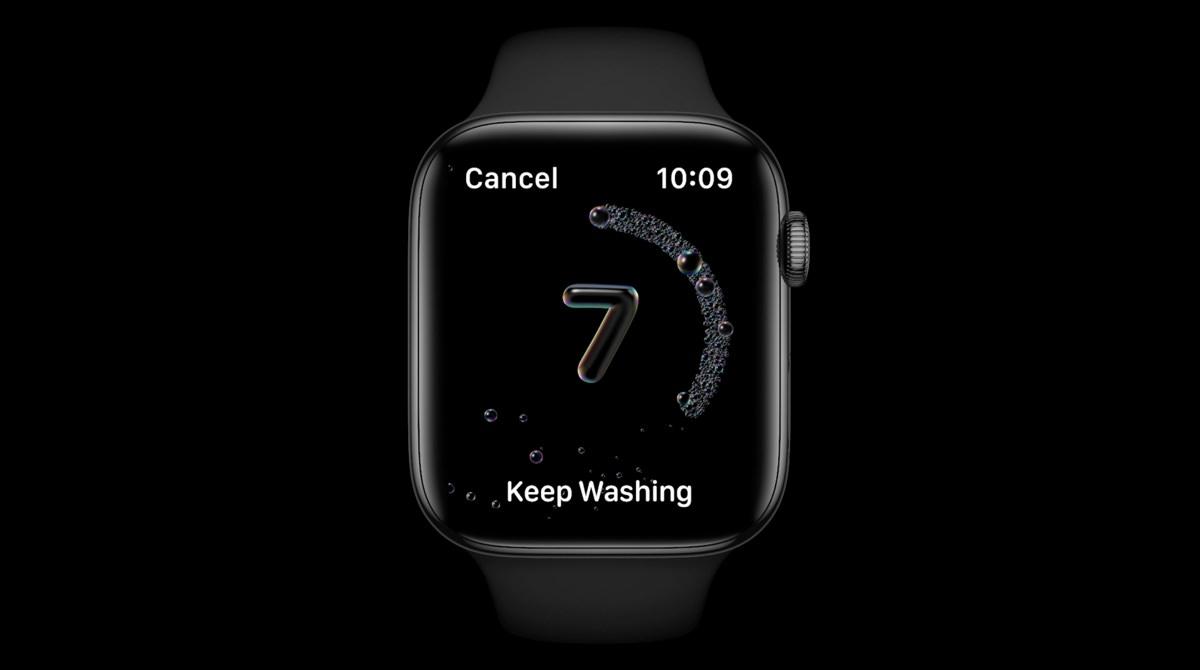 Apple WWDC20 Keynote 1584