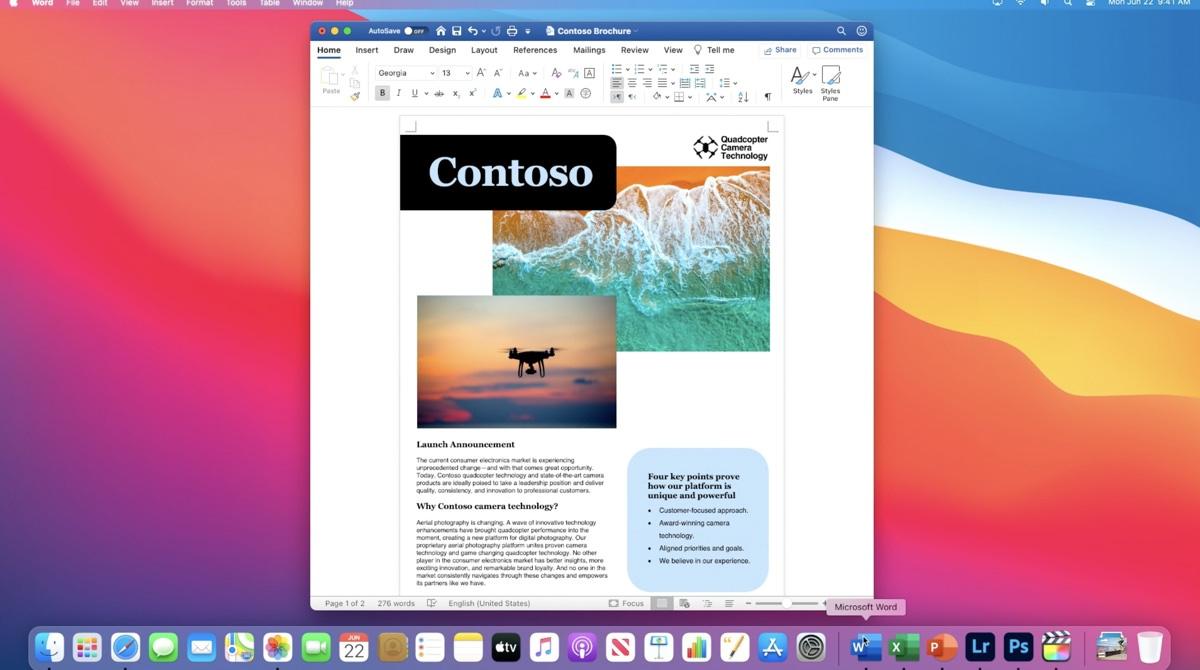 Apple WWDC20 Keynote 2796