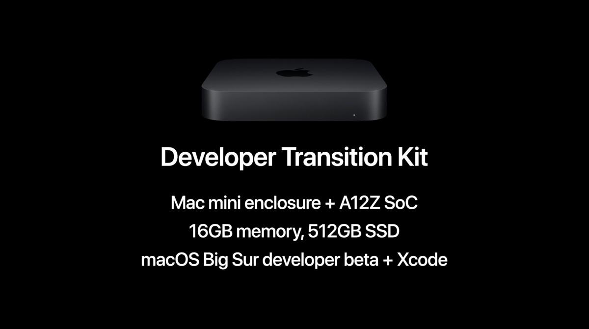 Apple WWDC20 Keynote 3061