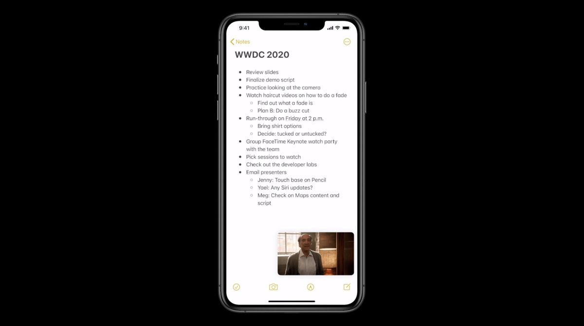 Apple WWDC20 Keynote 349
