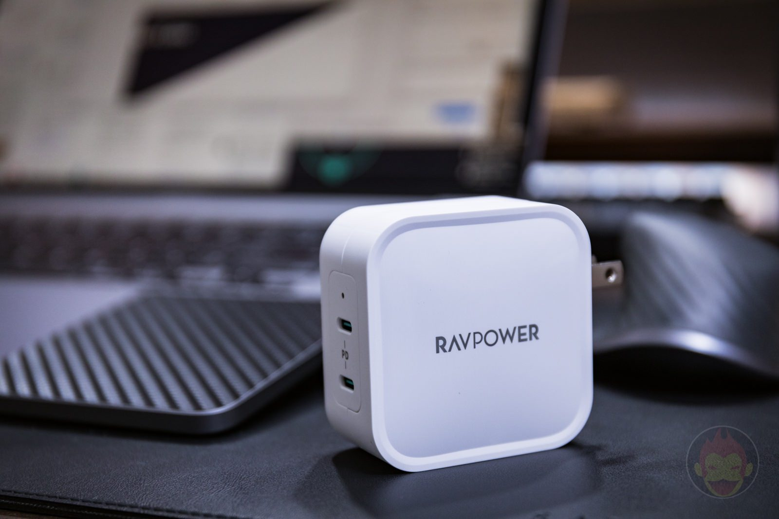 RAVPower RP PC128 USBC Charger Review 01