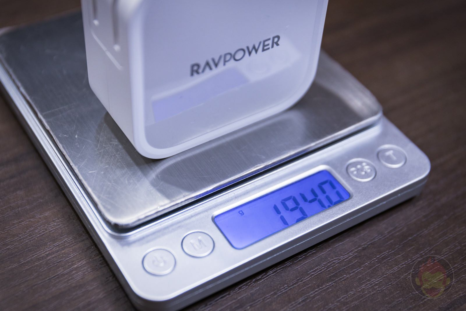 RAVPower RP PC128 USBC Charger Review 04