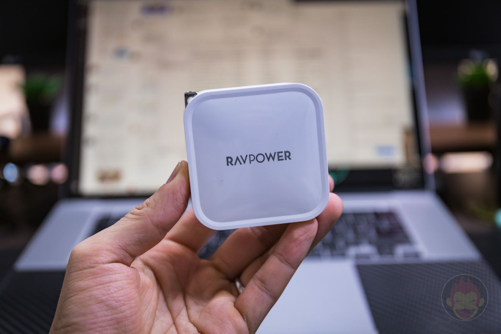 RAVPower RP PC128 USBC Charger Review 05