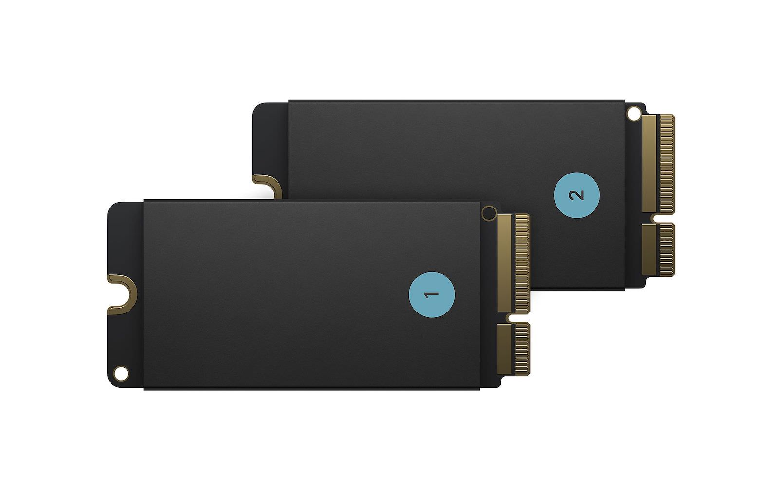 SSD Kit for MacPro2019