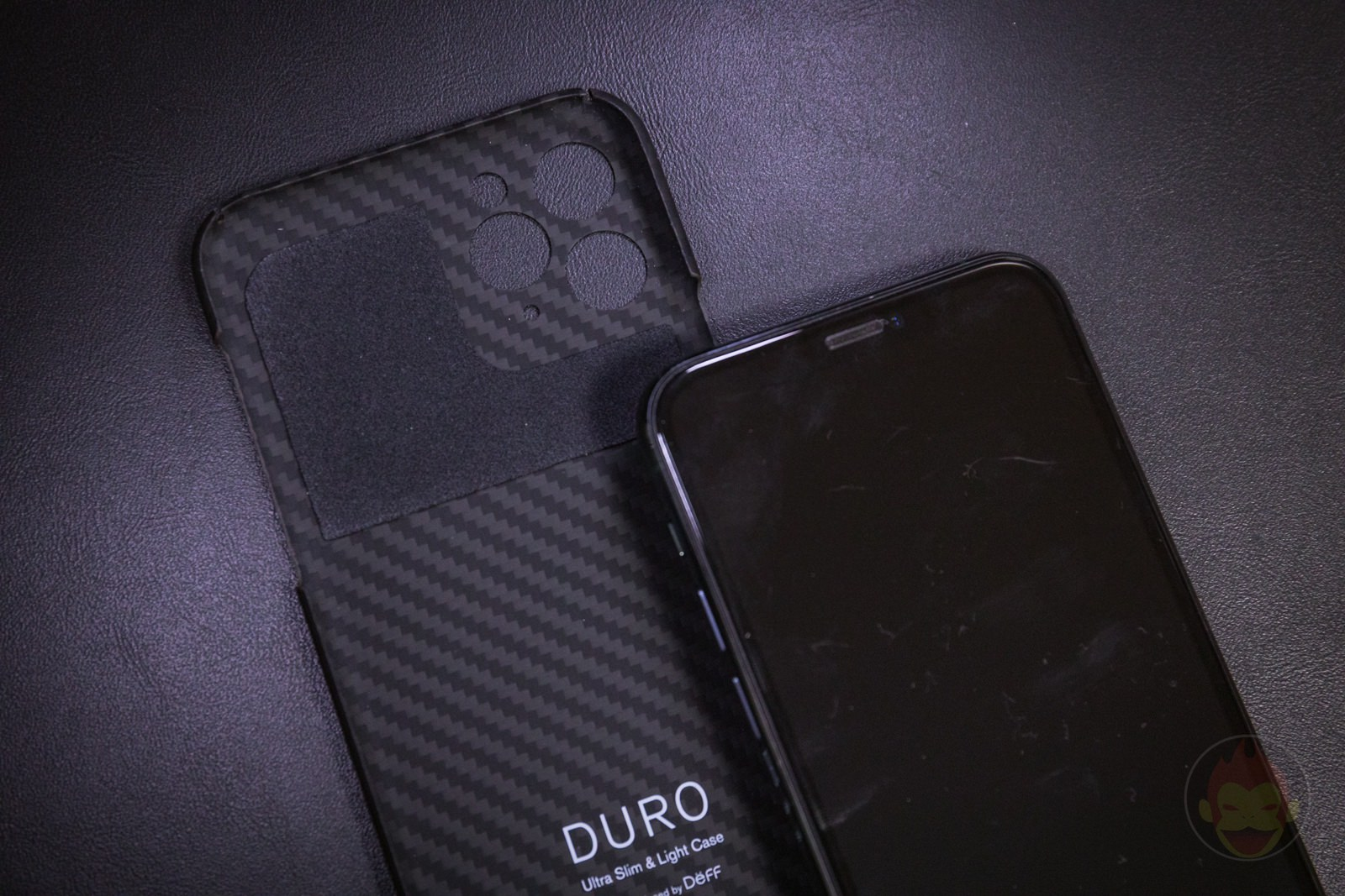 UltraSlim and LightCaseDURO iPhone Case Review 14