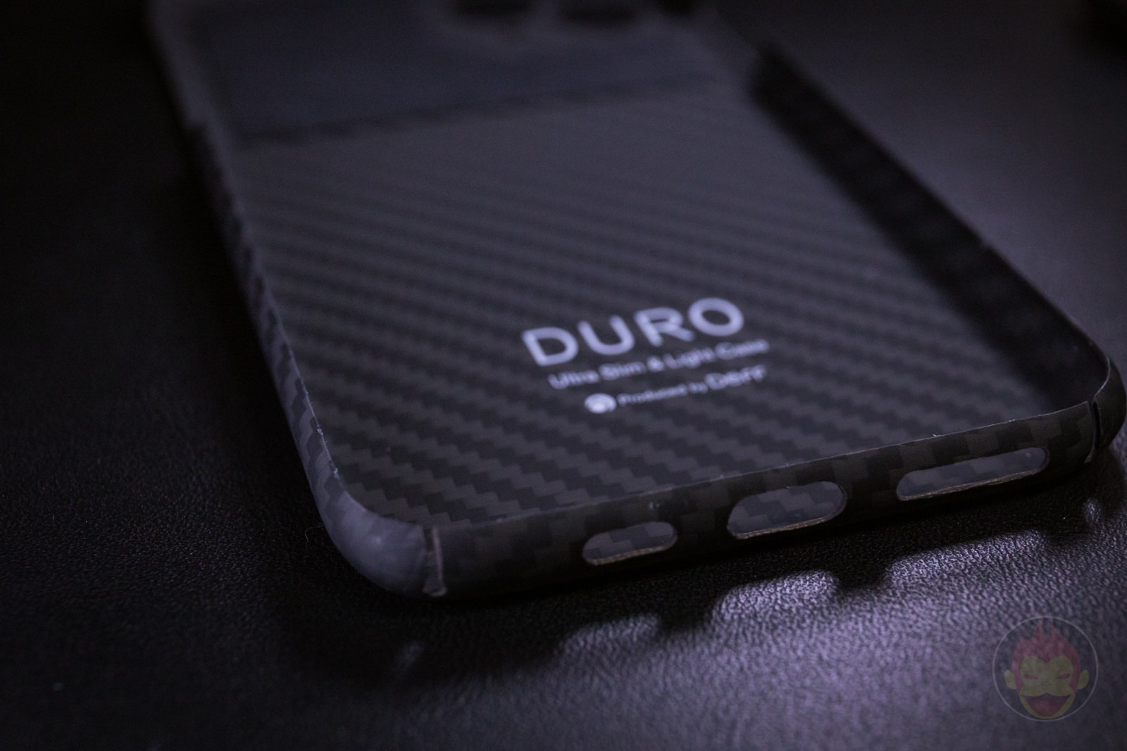 UltraSlim and LightCaseDURO iPhone Case Review 16