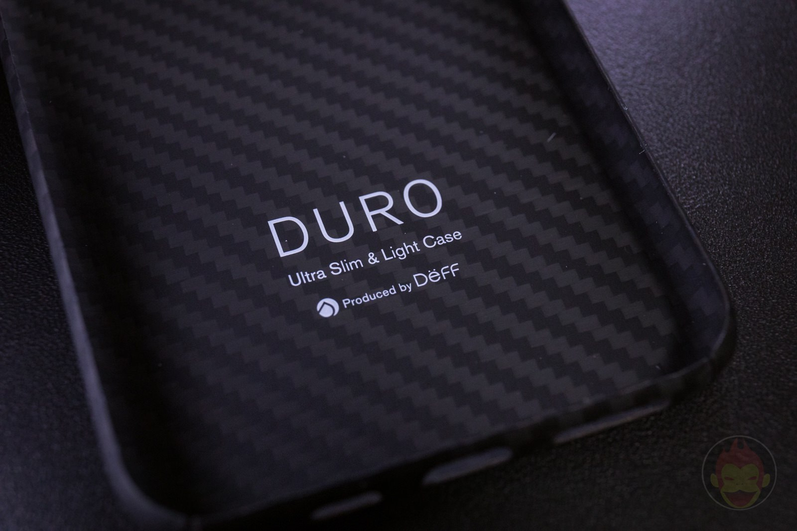 UltraSlim and LightCaseDURO iPhone Case Review 19