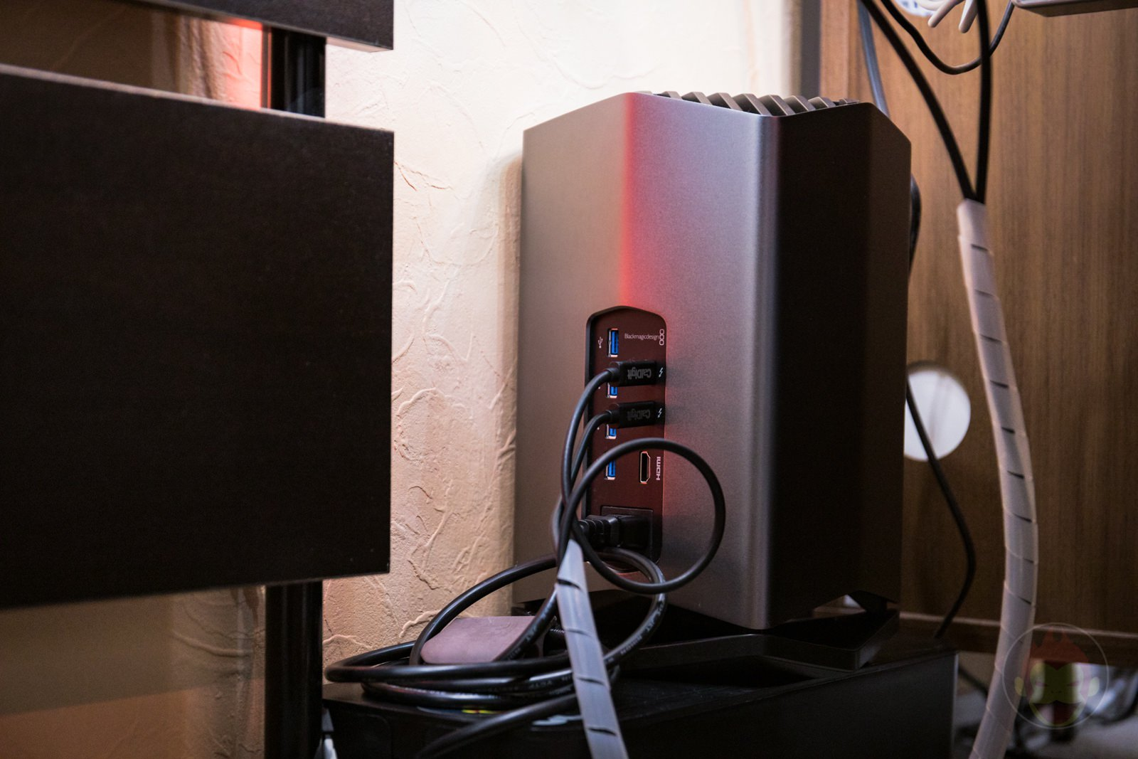 Using eGPU definately changes heat on MacBookPro 06