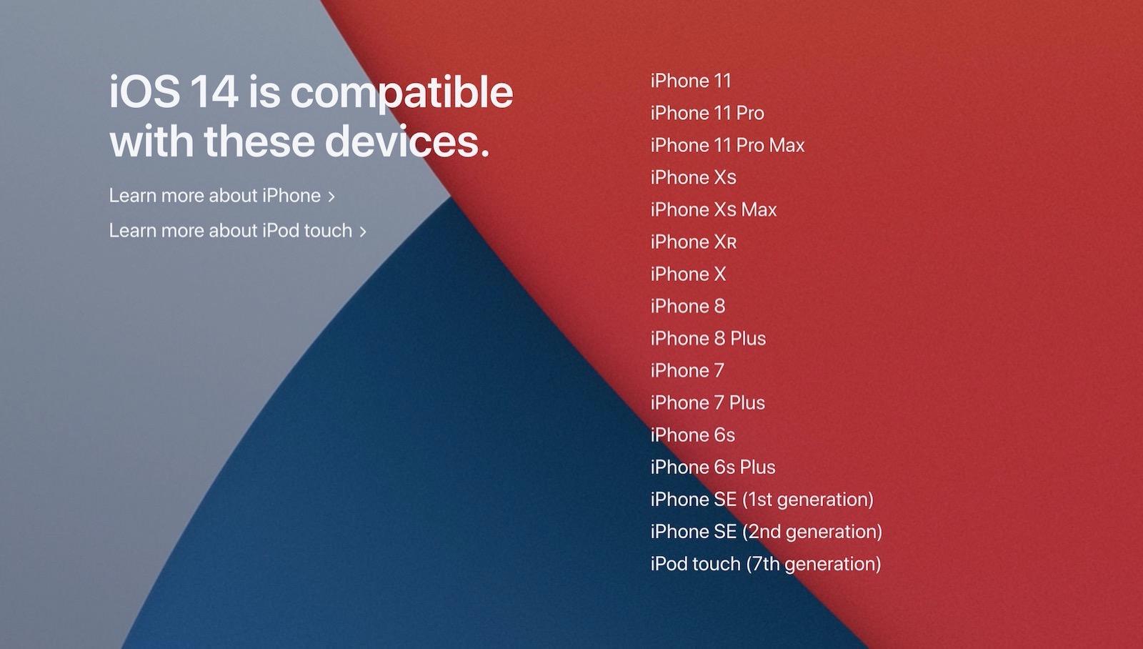 アップデート iphone 14