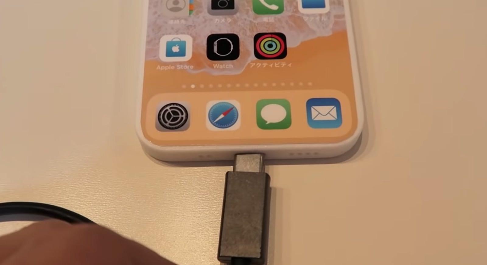 Iphone13 usbc