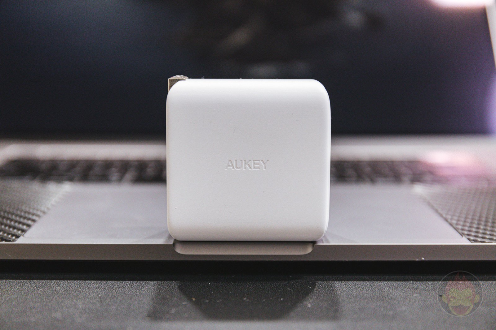 AUKEY PA B5 USBC Charger Review 07