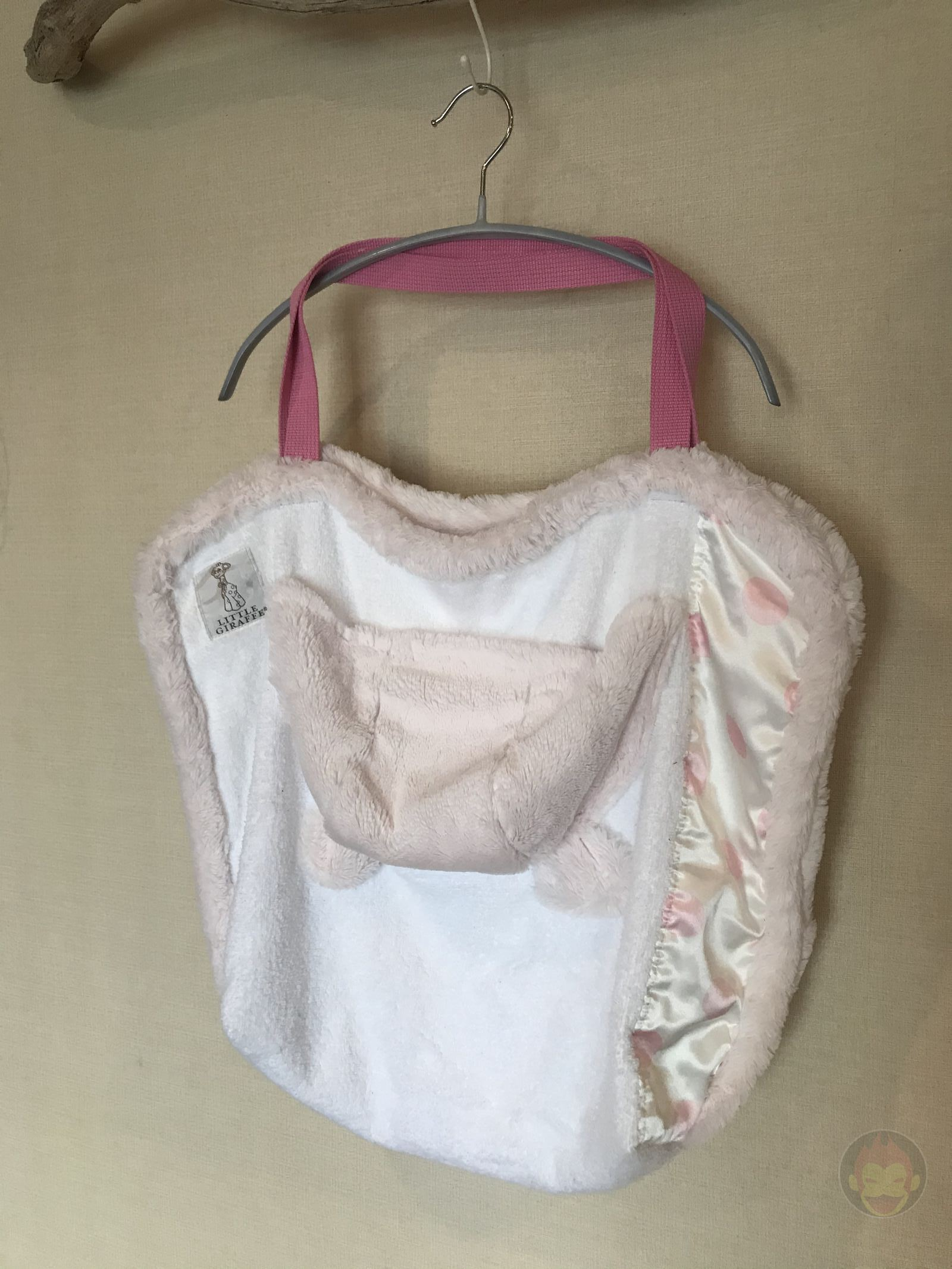 Baby Clothes remade into new items 17
