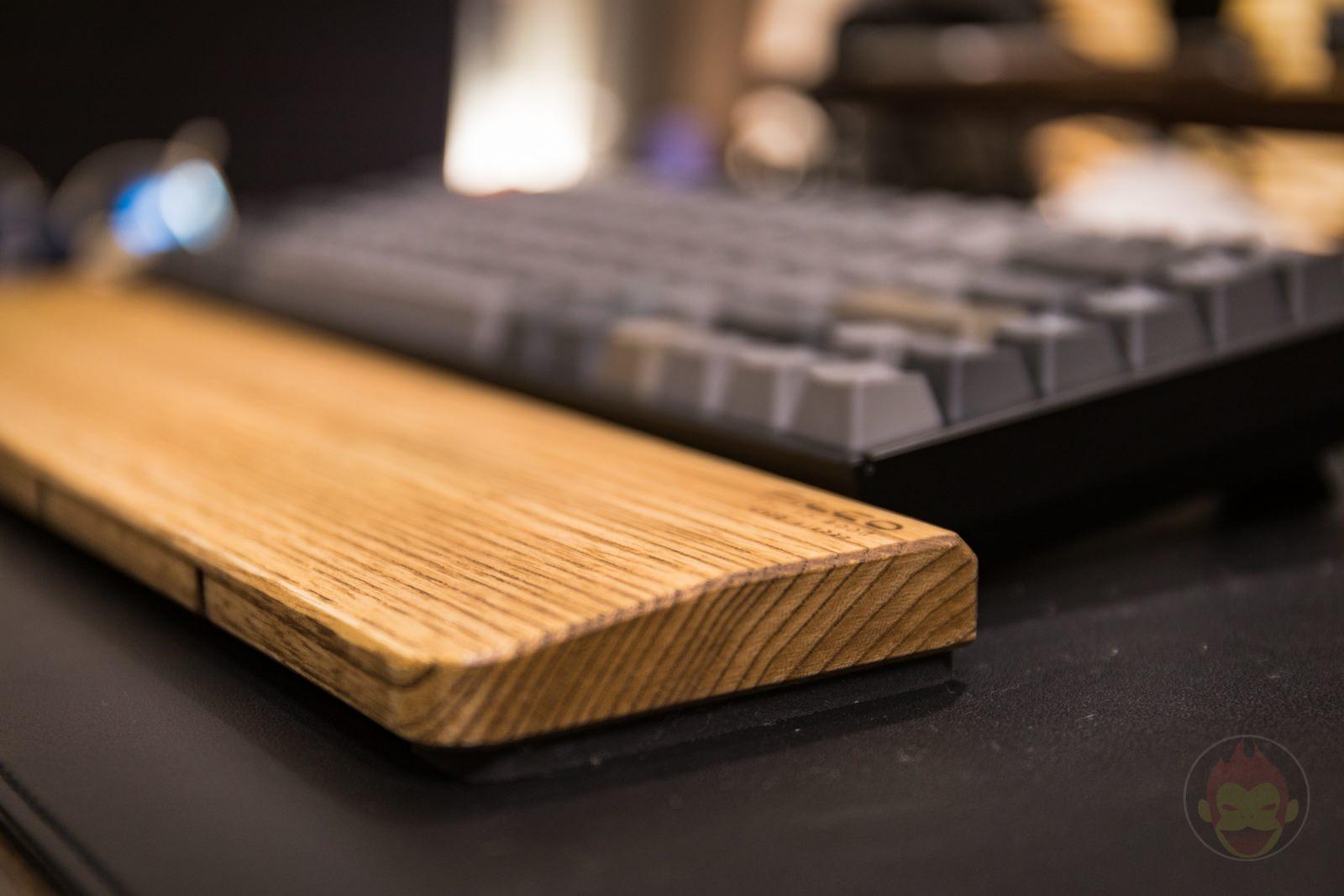Keychron K2 Mechanical Keyboard Review 02
