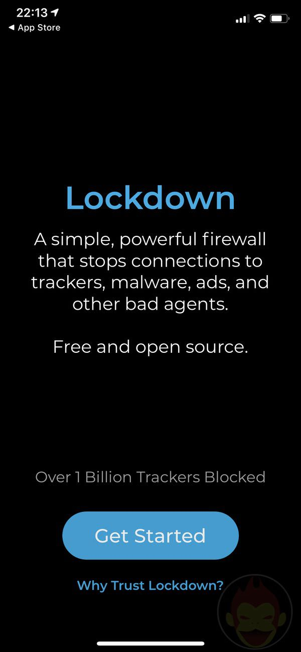 Lockdown Apps Firewall 03