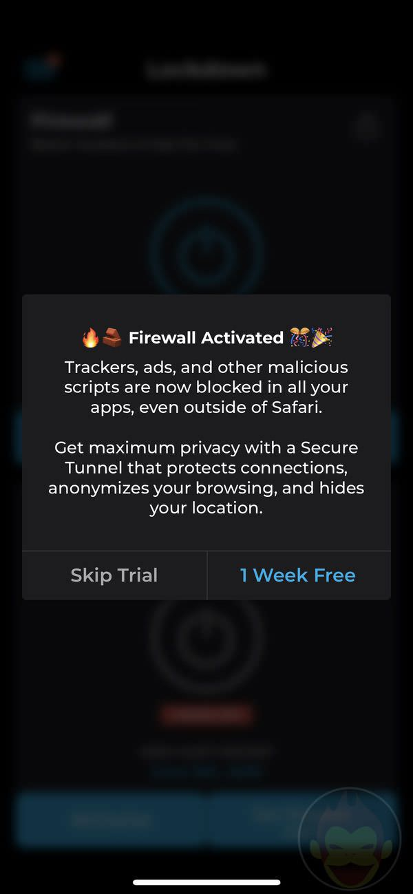Lockdown Apps Firewall 11