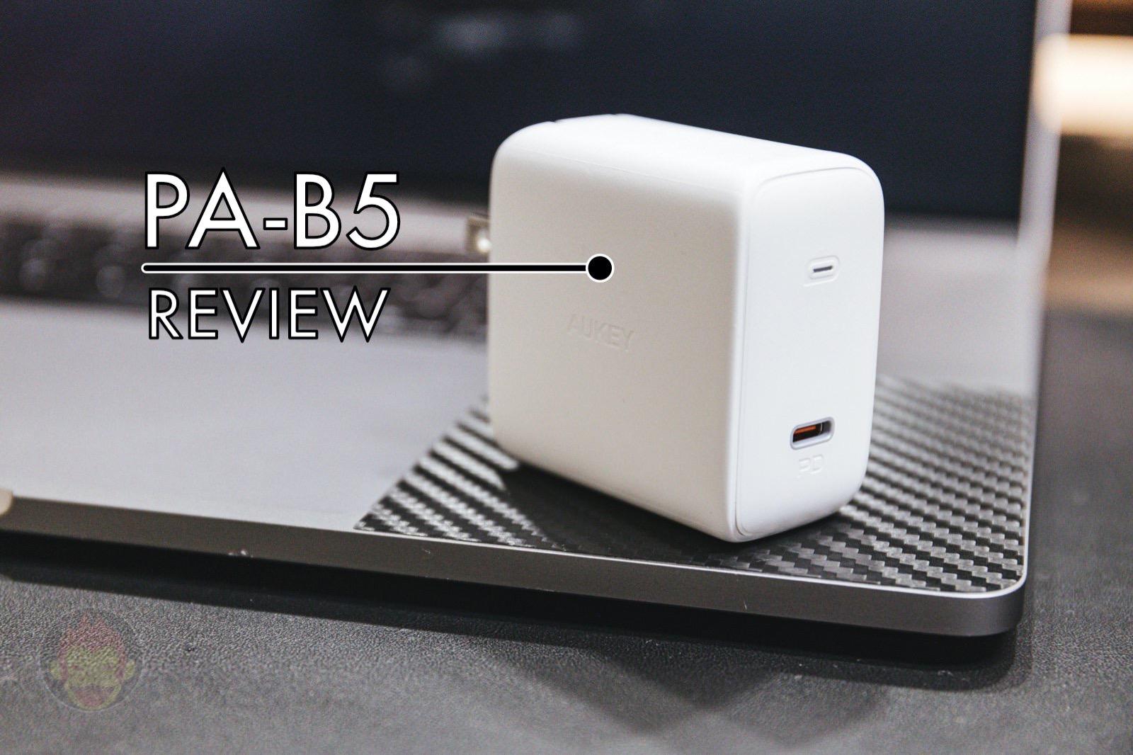PA B5 Review
