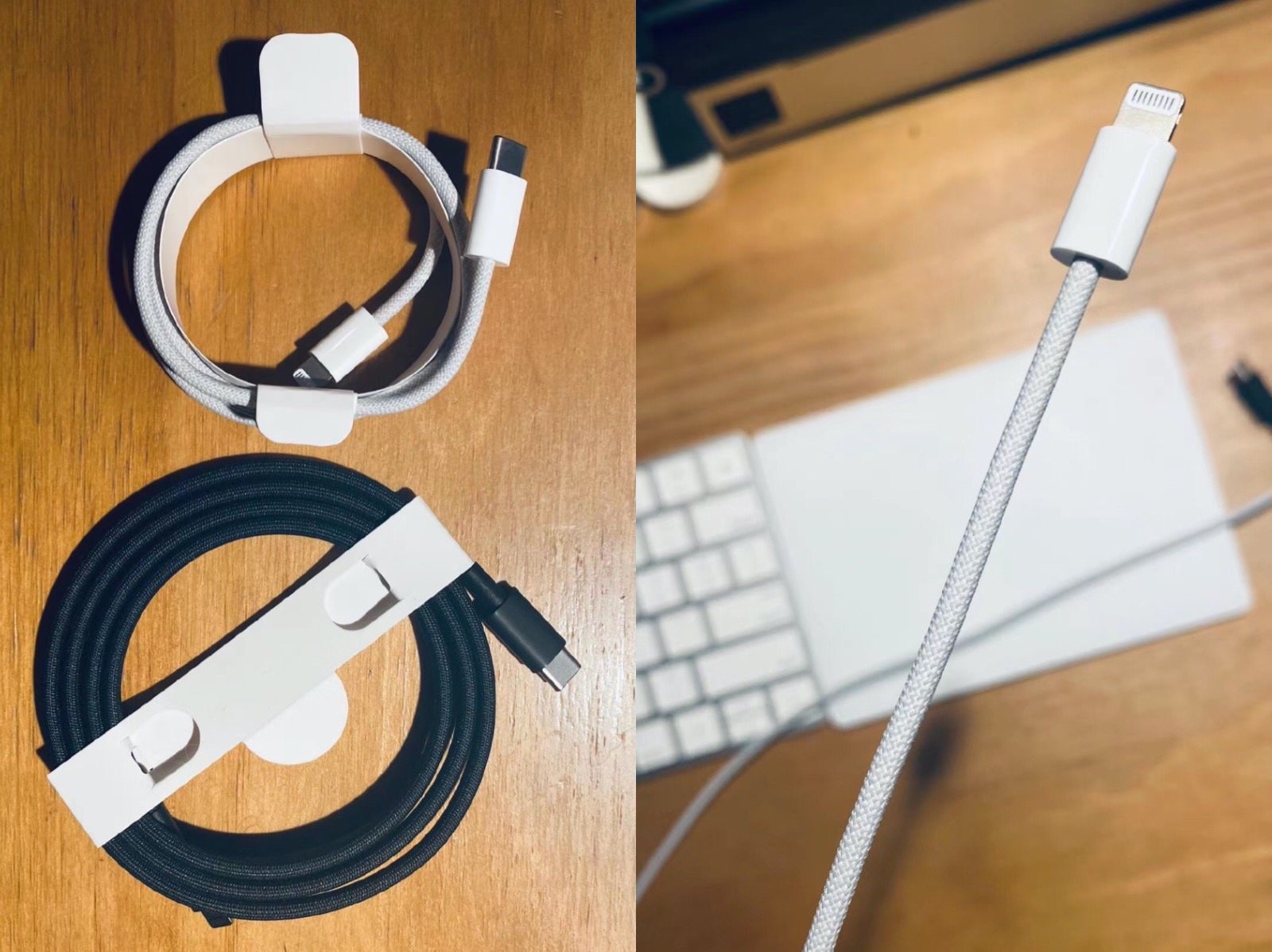Lightning usbc cable for iphone12