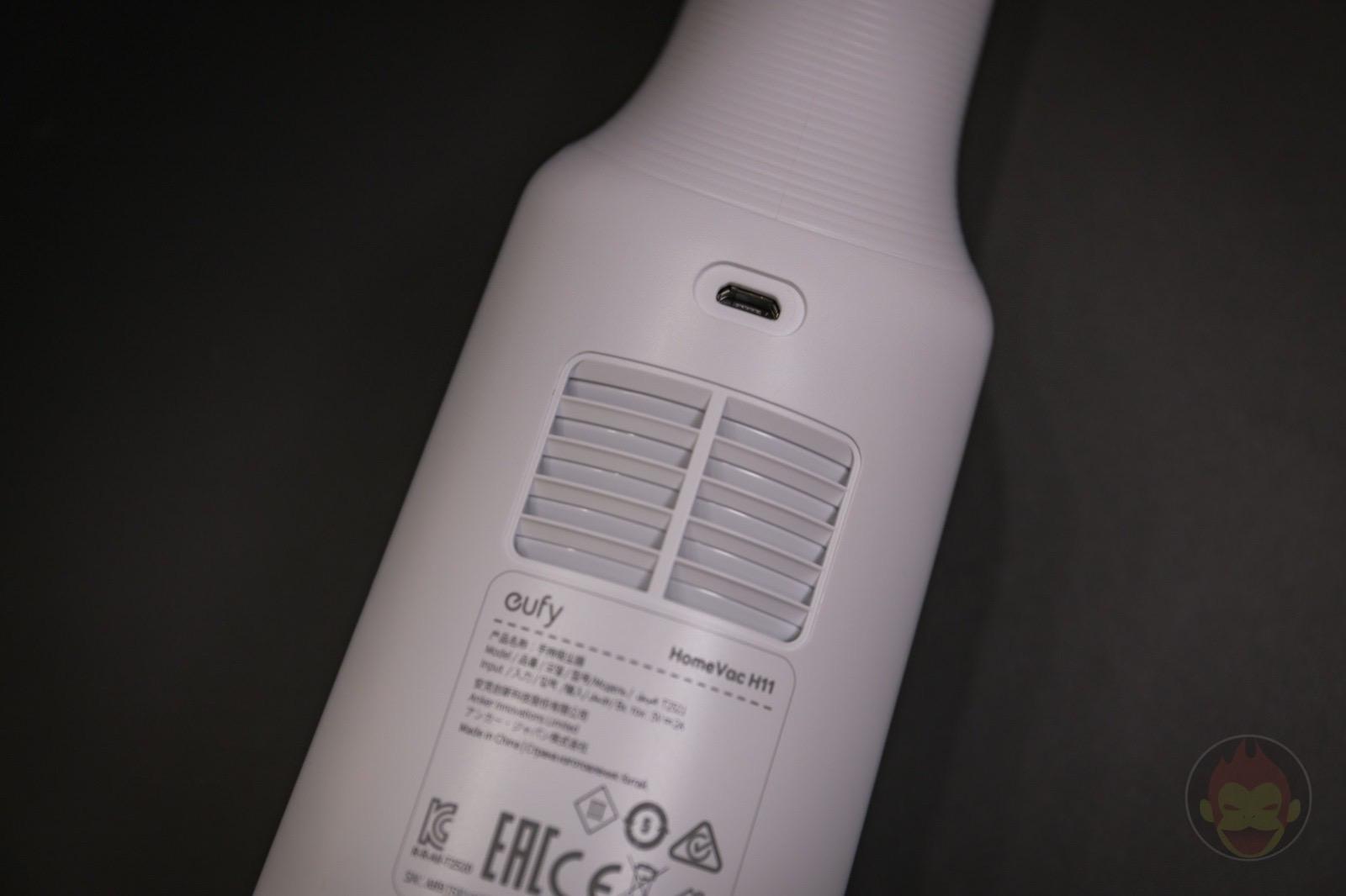 Eufy HomeVac H11 Review Home 02