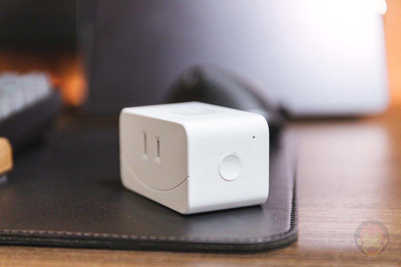 Meross Wi Fi Smart Plug HomeKit Compatible 02