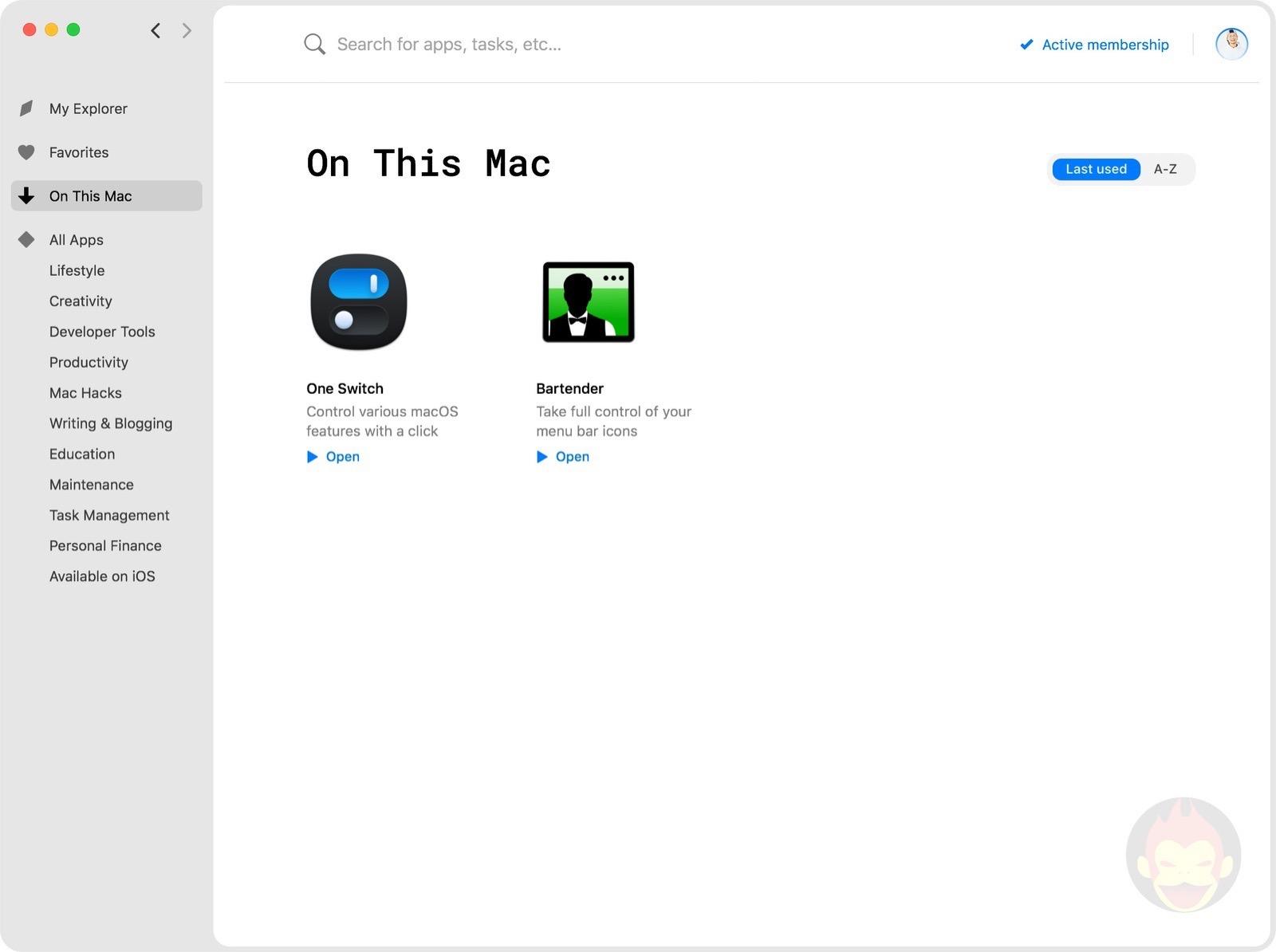 Setapp ios apps 02