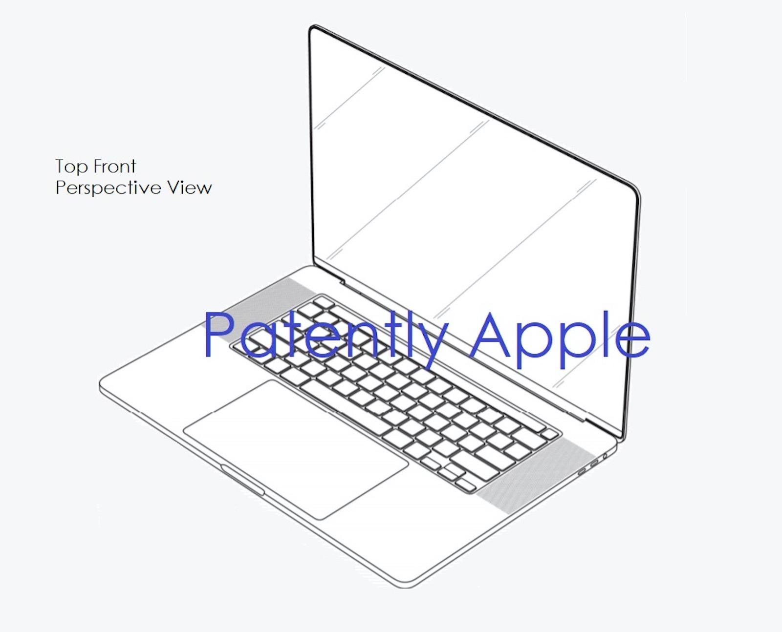 Apple macbookpro patetent 1