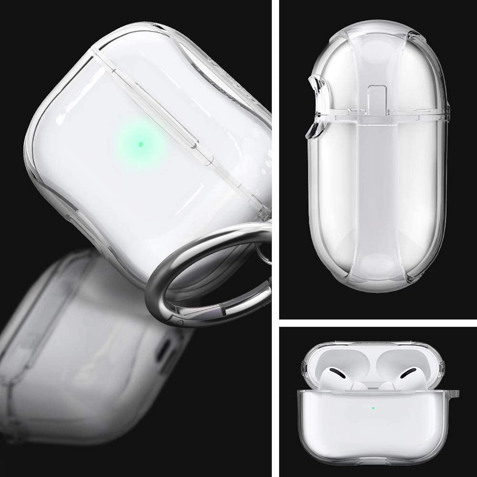Spigen ultra hybrid airpodspro case sale 2