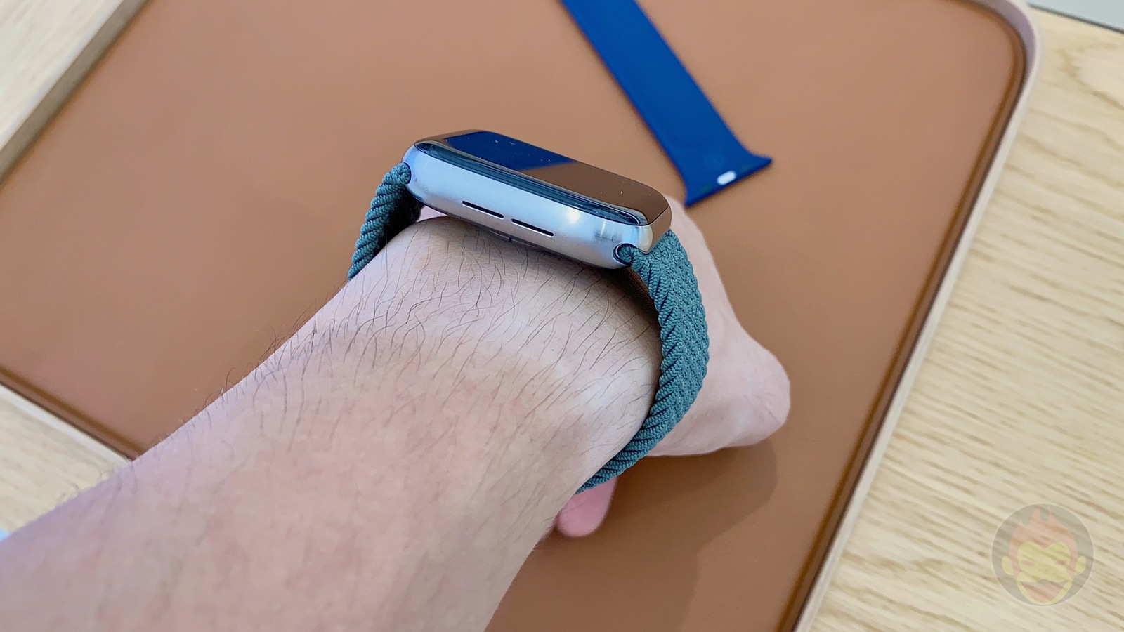 Apple Watch New Band Solo Loops 06