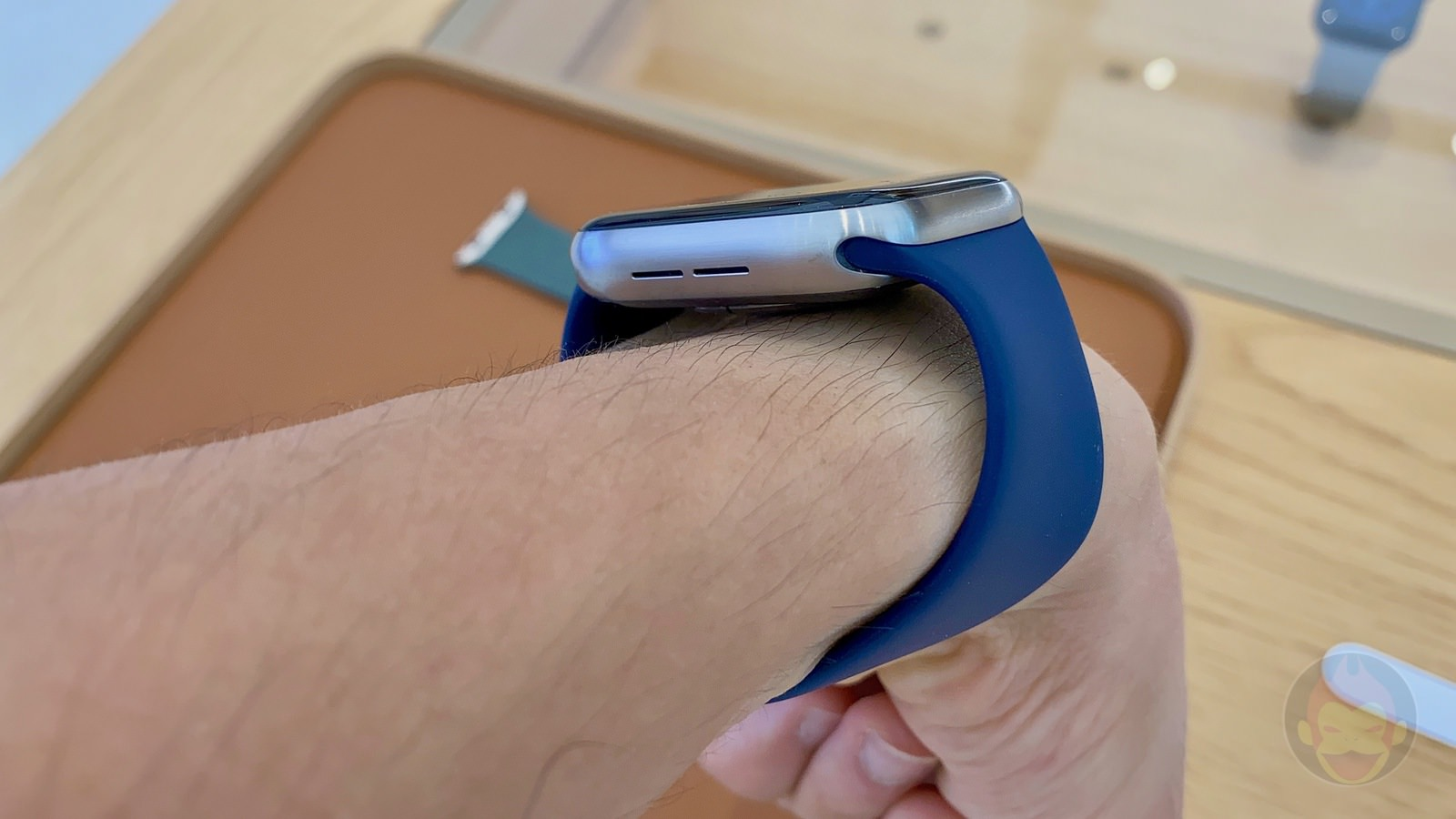 Apple Watch New Band Solo Loops 10