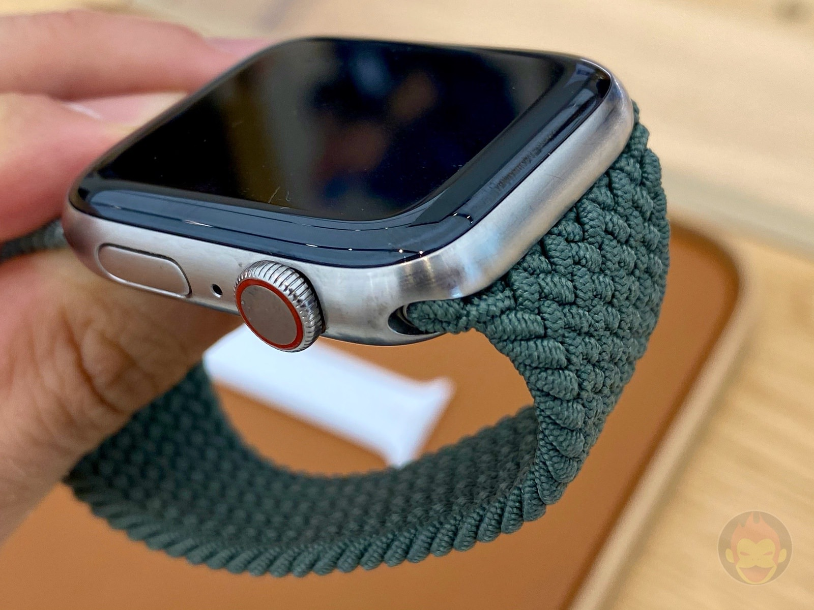 Apple Watch New Band Solo Loops 13