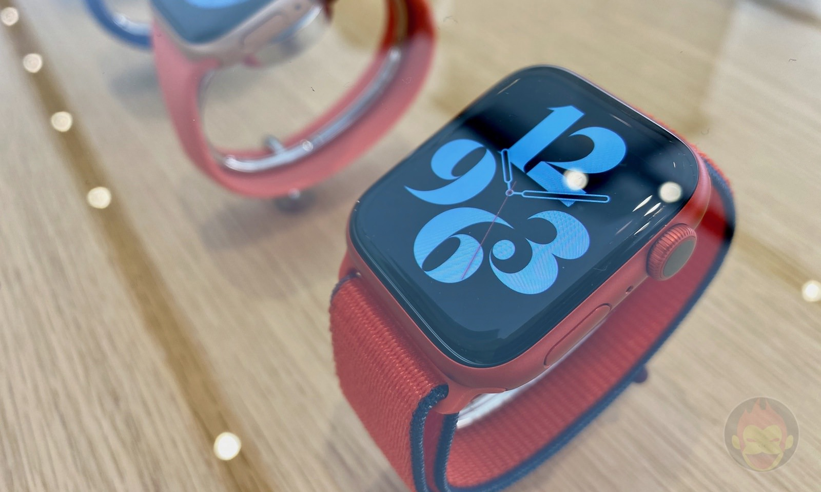 Apple Watch New Band Solo Loops 23