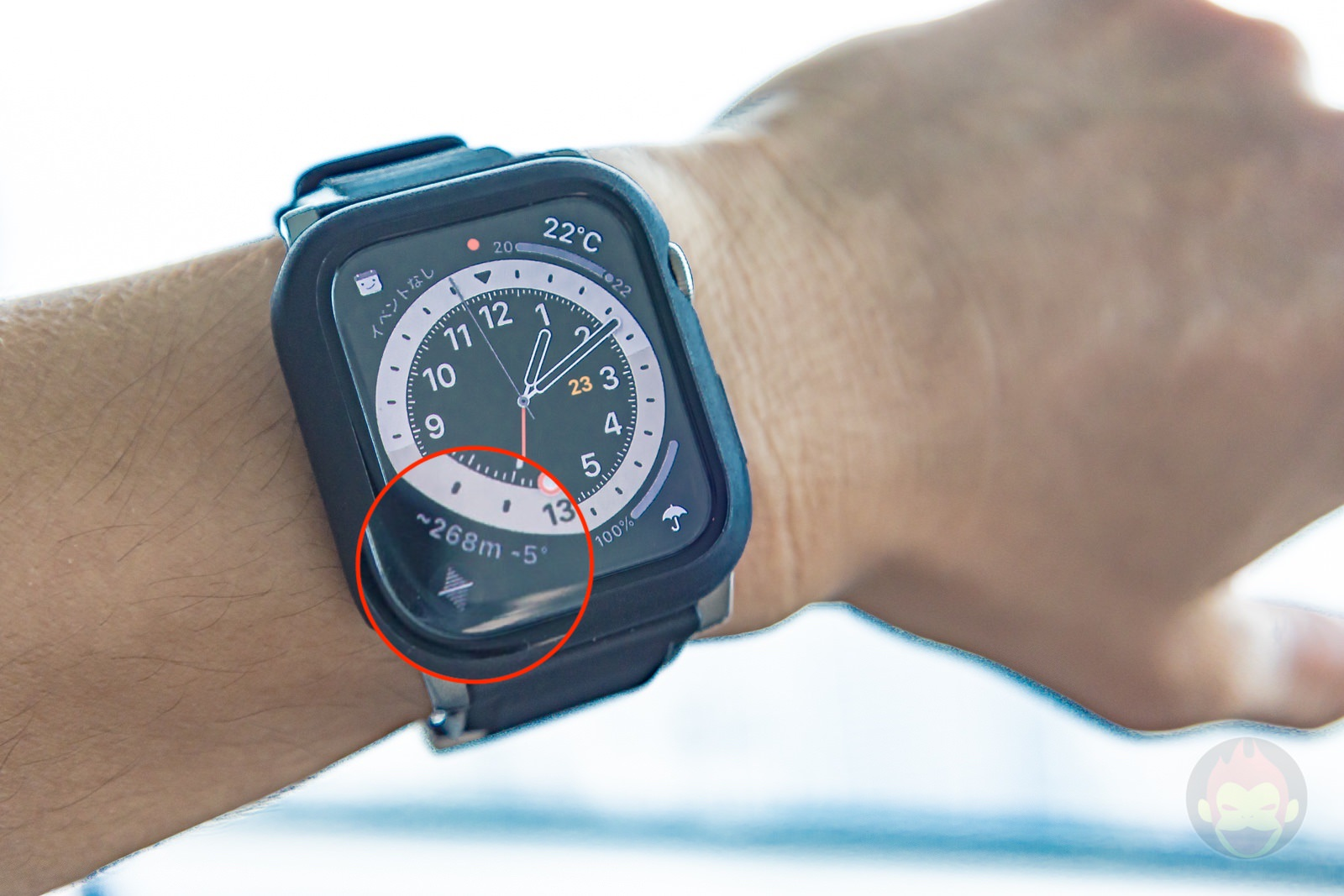 Apple Watch Series 6 Altimeter Review 02
