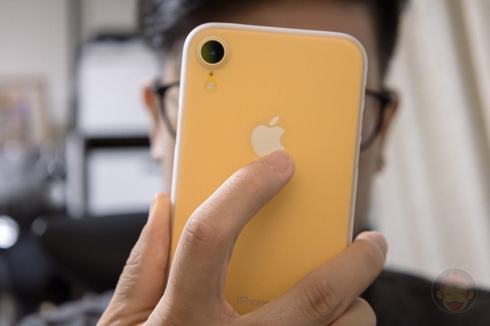 背面 タップ iphone7