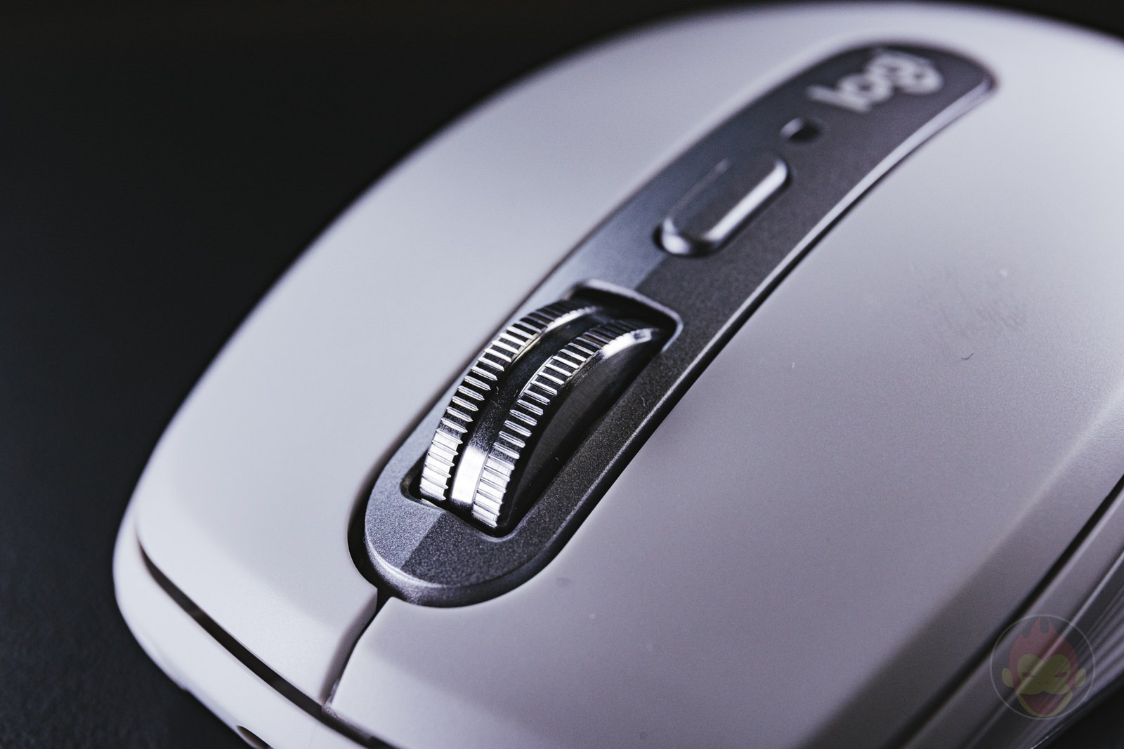 Logicool MX Anywhere 3 Mouse Review 01