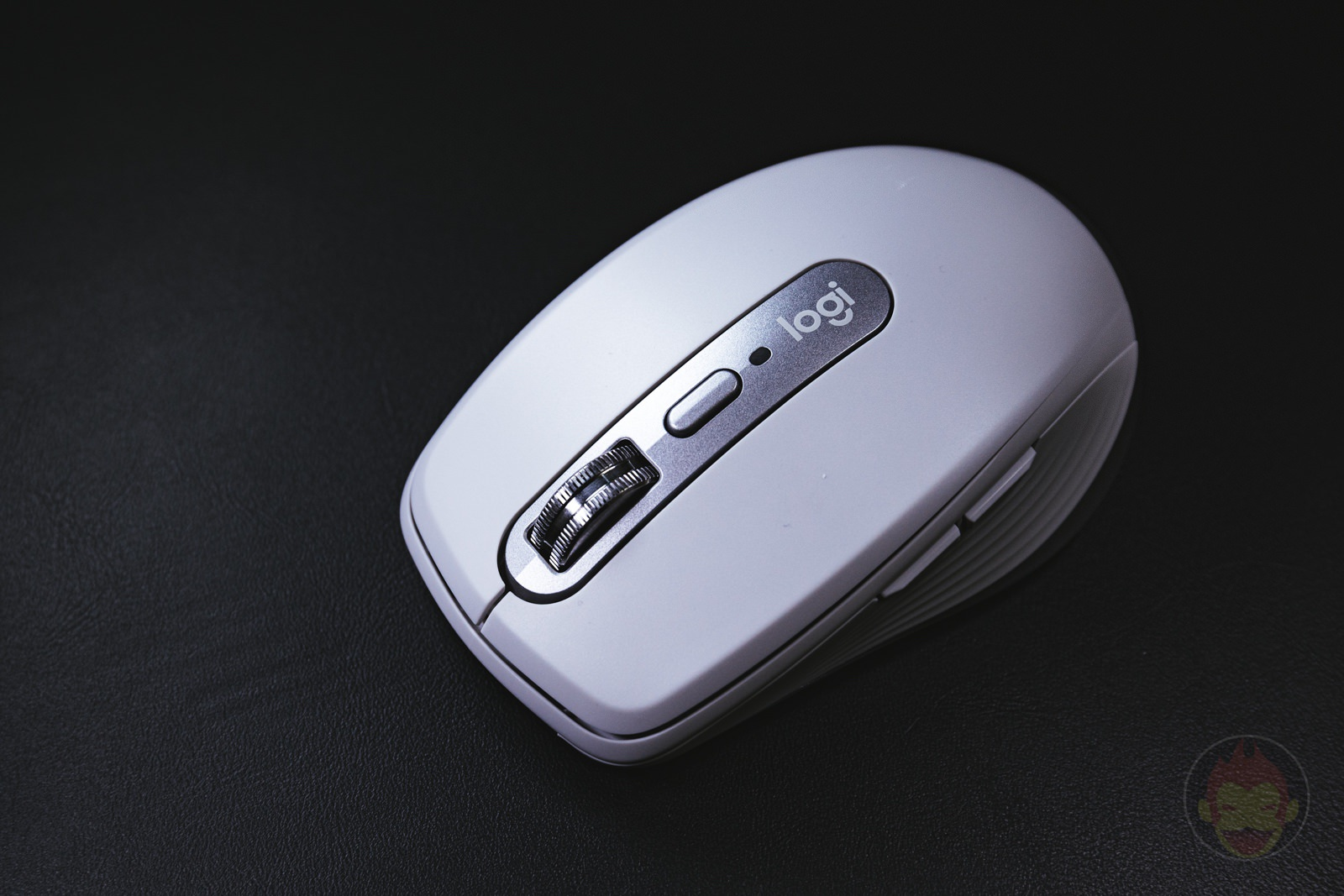 Logicool MX Anywhere 3 Mouse Review 02