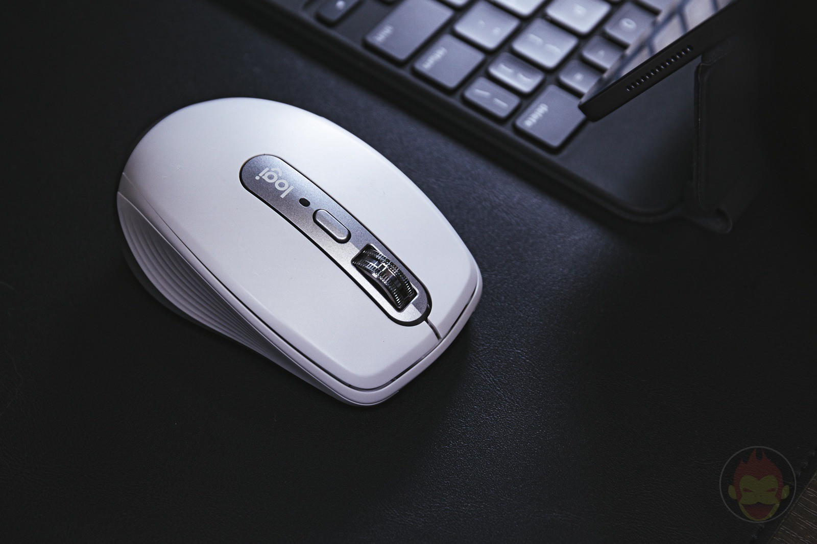 Logicool MX Anywhere 3 Mouse Review 10