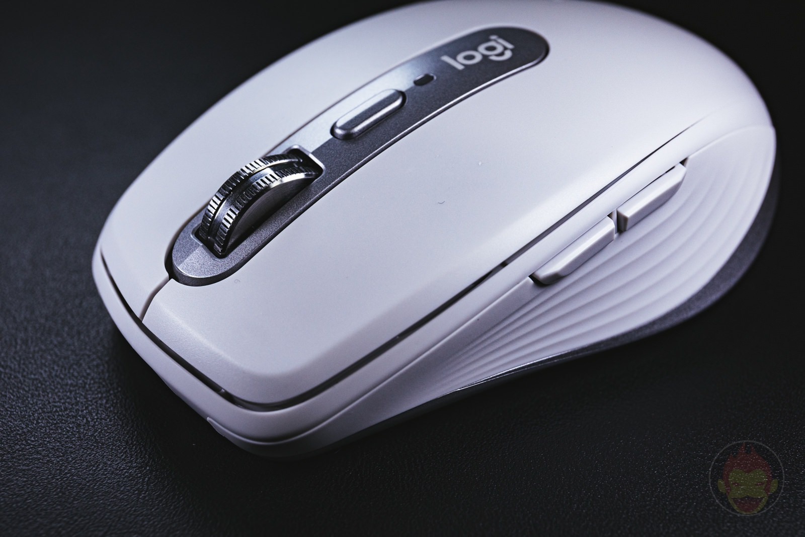 Logicool MX Anywhere 3 Mouse Review 13
