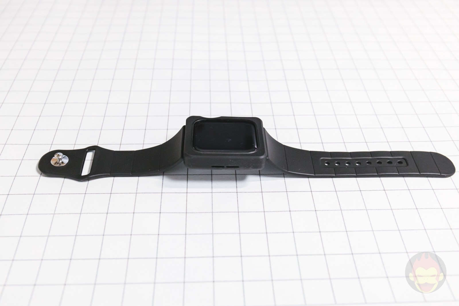 TILE AppleWatch Band Review 01