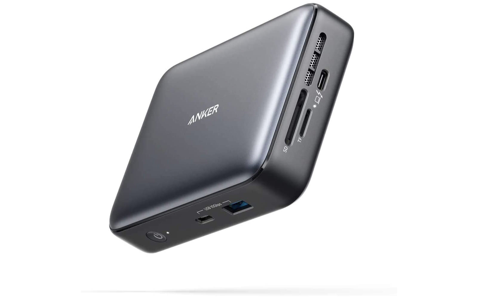 Anker PowerExpand 7 in 1 Thunderbolt 3 Mini Dock