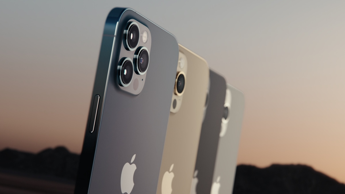 AppleEvent Oct2020 iPhone12 1881