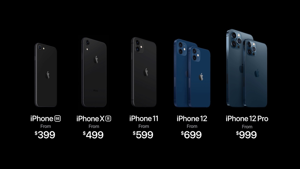AppleEvent Oct2020 iPhone12 1920