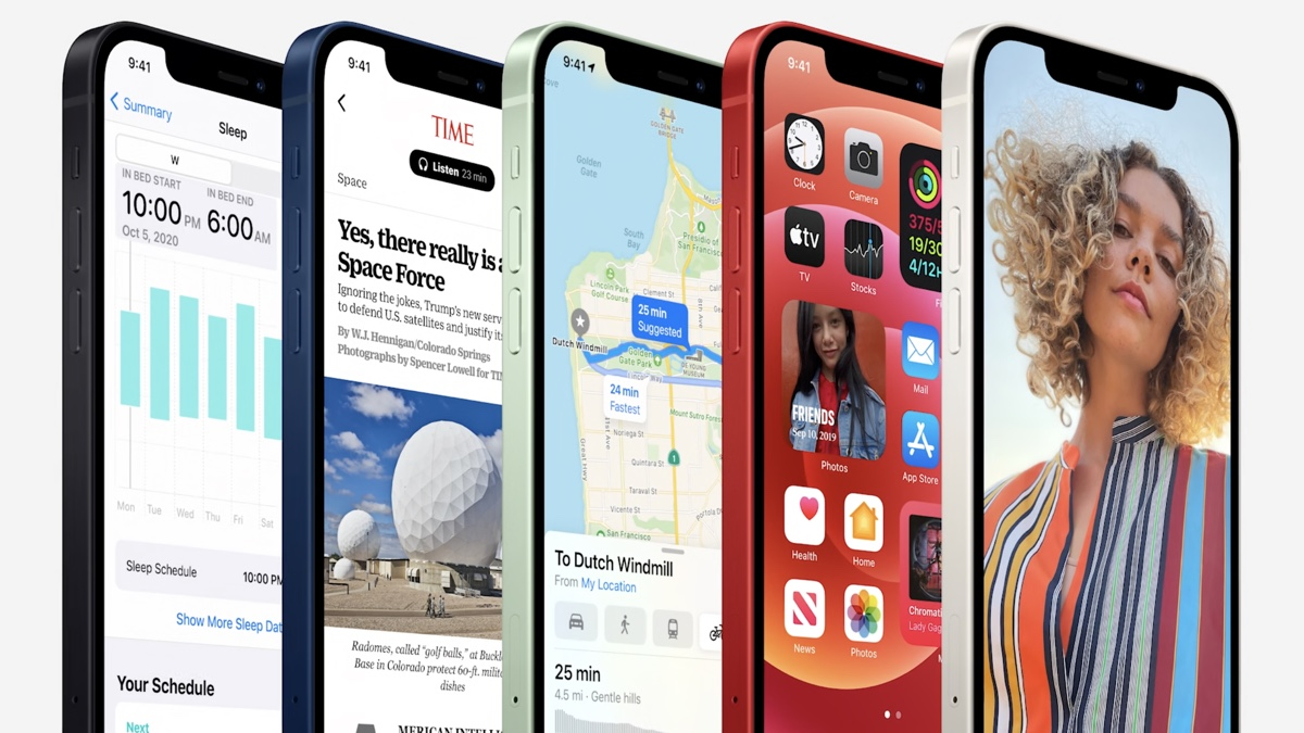 AppleEvent Oct2020 iPhone12 655