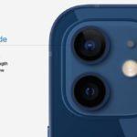 iPhone 12のウルトラワイドカメラ