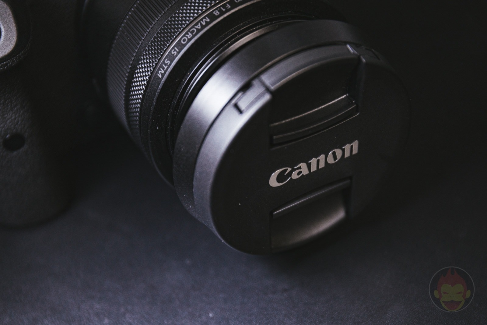 Canon RF35mm F1 8 MACRO IS STM Lens Hood 18