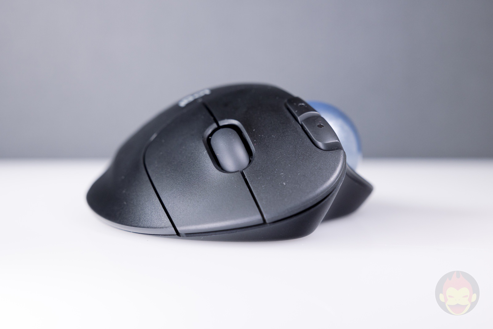 Logicool ERGO M575S Trackball Hands on 09